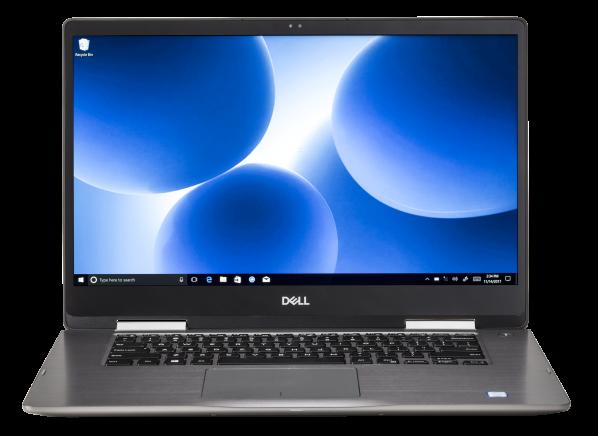 Dell Inspiron i7573 computer - Consumer Reports