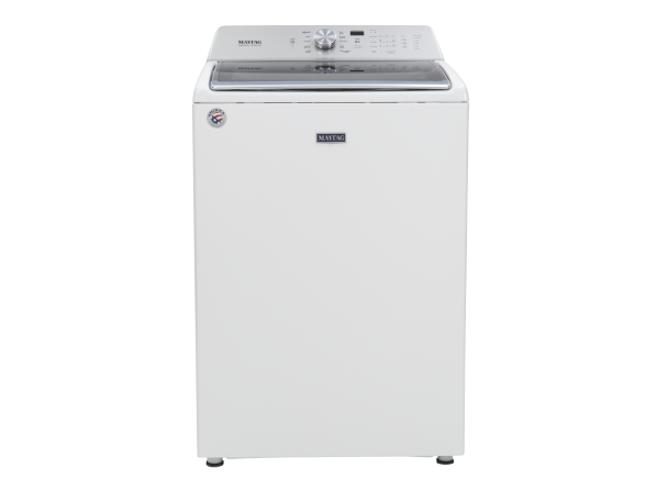 Maytag MVWB865GW washing machine