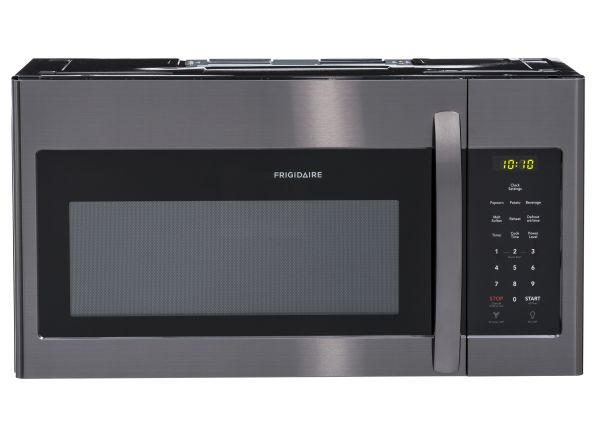Frigidaire FFMV1645TD microwave oven