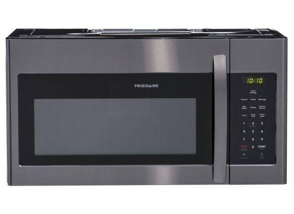 Frigidaire Ffmv1645td Microwave Oven