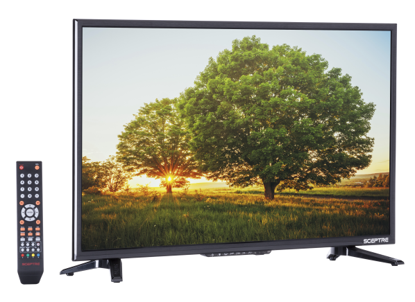 Sceptre X325BV-FSR TV - Consumer Reports