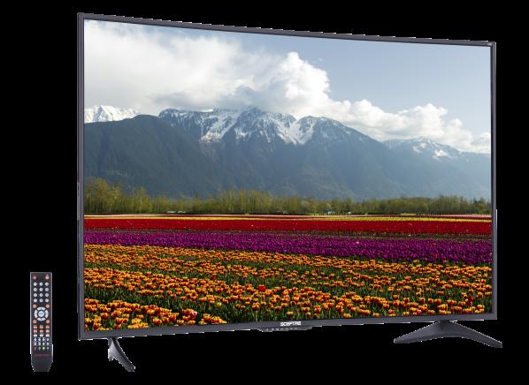 Sceptre C550CV-U TV - Consumer Reports