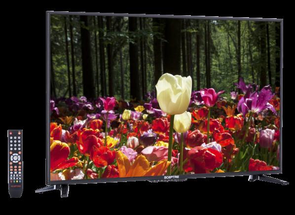 Sceptre X435BV-F TV - Consumer Reports