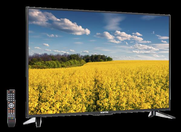 Sceptre X509BV-FSR TV - Consumer Reports