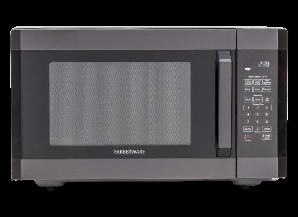 Farberware Smart Sensor Cooking FMO16AHTBSA microwave oven