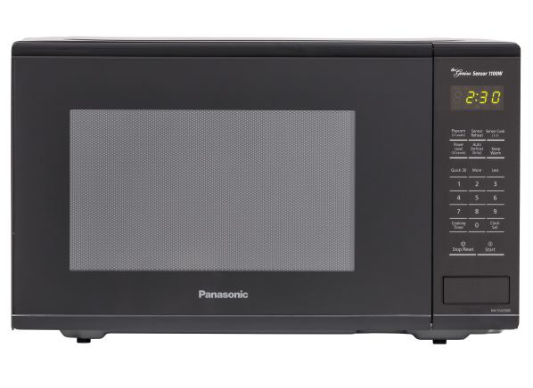Panasonic NN-SU 656B microwave oven