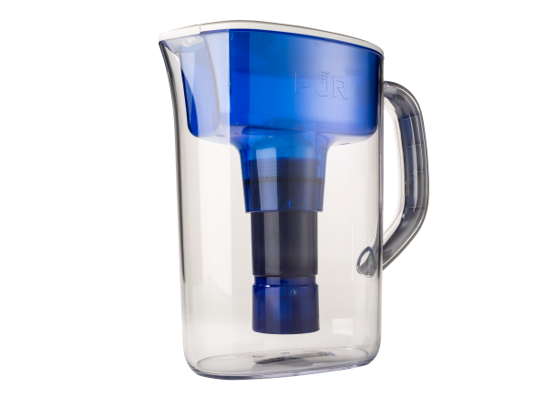 Pur Ultimate with Lead Reduction PPT711W water filter