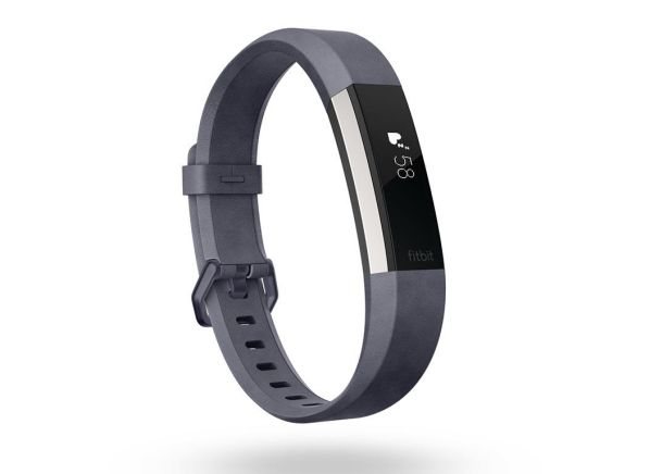 Fitbit Alta Hr Fitness Tracker Consumer Reports