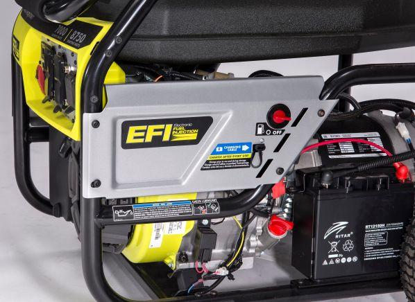 Ryobi Ry907000fi Generator Consumer Reports