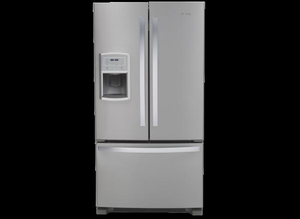 Whirlpool WRF550CDHZ refrigerator