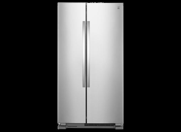 Kenmore 41173 refrigerator