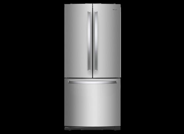 Whirlpool WRF560SMHZ refrigerator