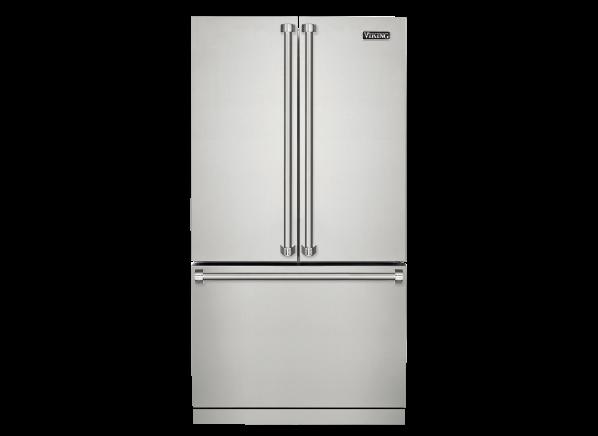 Viking RVRF3361SS refrigerator