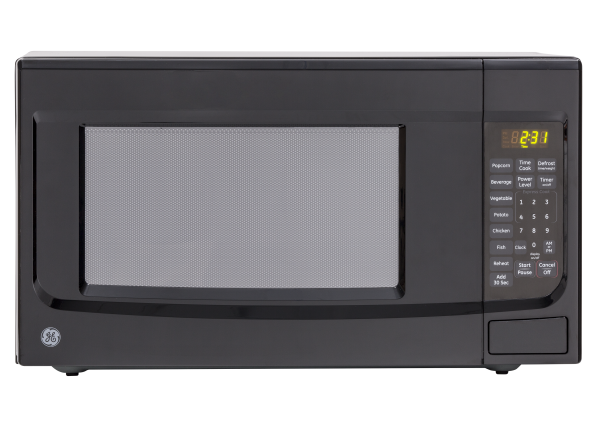 GE JES1460DSBB microwave oven