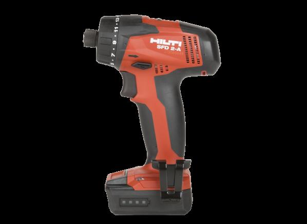 Hilti SFD 2-A cordless drill