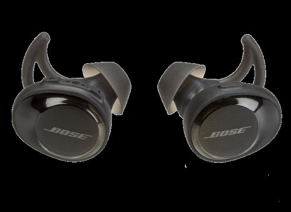 8a4ab9623 Bose SoundSport Free Wireless headphone - Consumer Reports