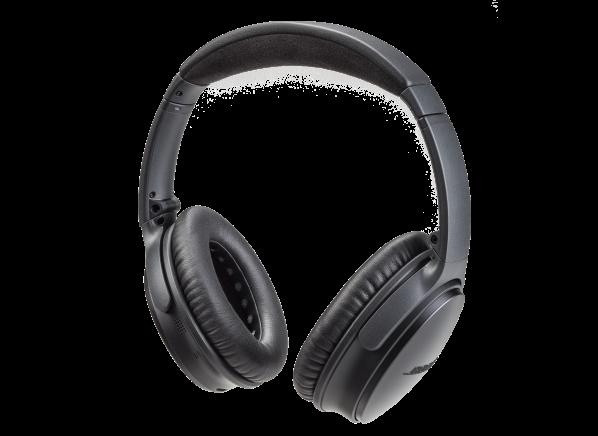 4f8cb1a956c Bose QuietComfort 35 Series II headphone - Consumer Reports