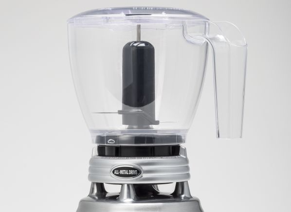 Oster Classic Series With Food Processor Bpmt02 Ssf 000