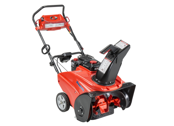 Simplicity 1022EE snow blower