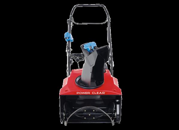 Toro Power Clear 721 QZE 38756 snow blower