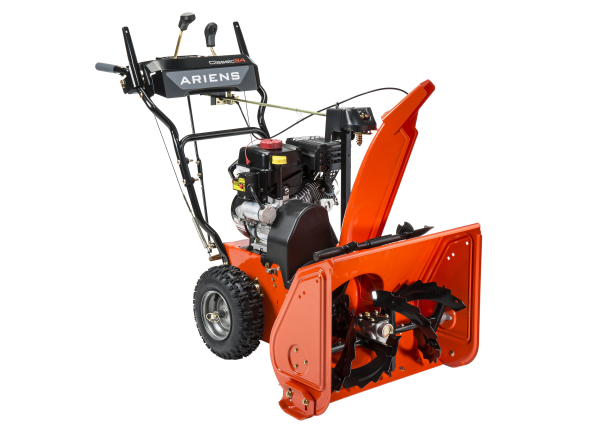 Ariens 920025 snow blower - Consumer Reports
