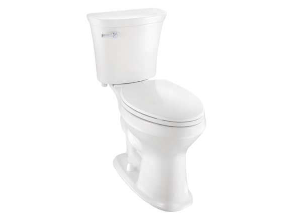 Glacier Bay N2442EB/N2442T (Home Depot) toilet