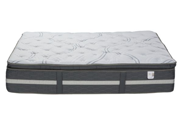 Serta Perfect Sleeper Luxury Hybrid Elmridge Mattress