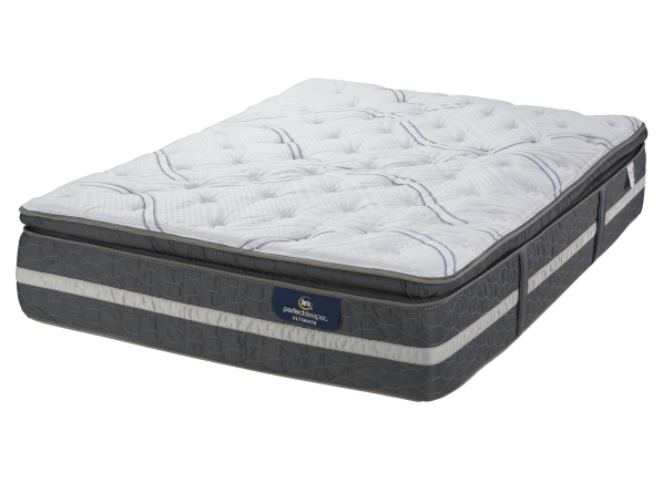 Serta Perfect Sleeper Luxury Hybrid Elmridge Mattress