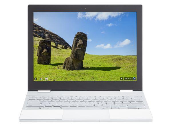 Google Pixelbook computer