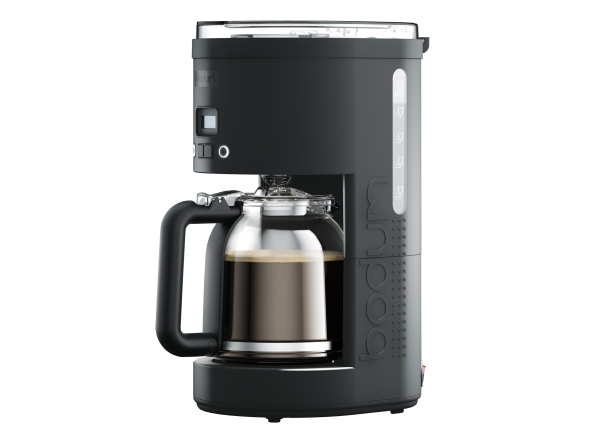 Bodum Bistro 12 Cup Coffee Maker Consumer Reports