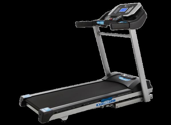 Xterra TRX2500 treadmill