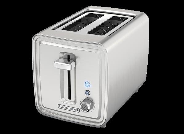 Black+Decker TR2900SSD toaster