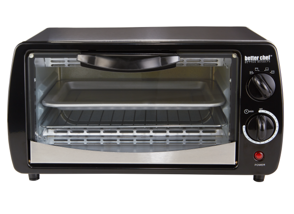 Better Chef 4-Slice 91577737 toaster oven