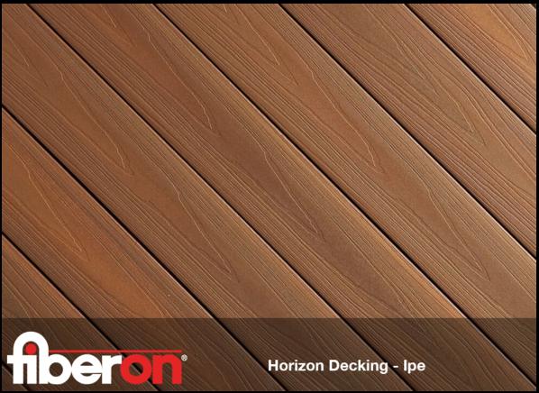 Fiberon Horizon decking - Consumer Reports