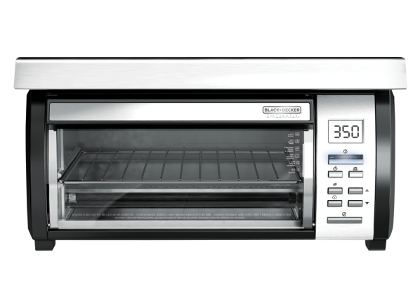 Black+Decker Spacemaker TROS1000 toaster oven