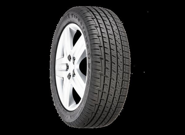Firestone Firehawk AS tire