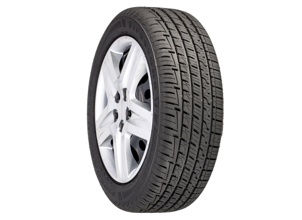 Firestone Firehawk AS tire