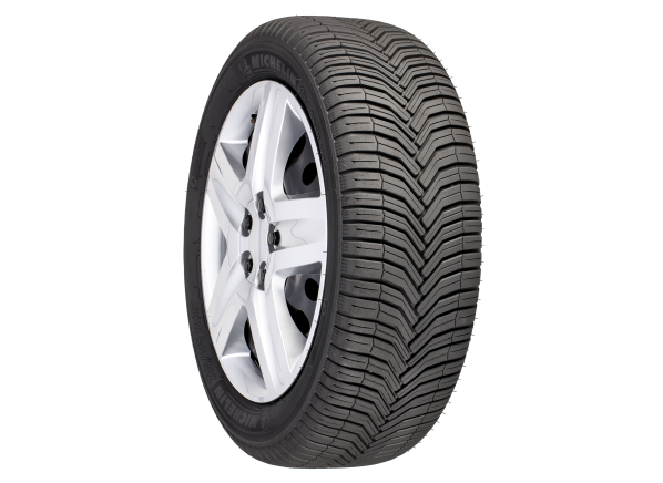 Michelin CrossClimate + tire