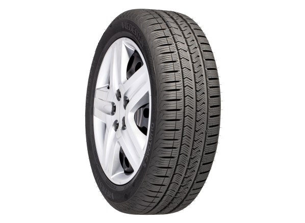 Vredestein Quatrac 5 tire