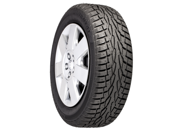 Uniroyal Tiger Paw Ice & Snow 3 tire