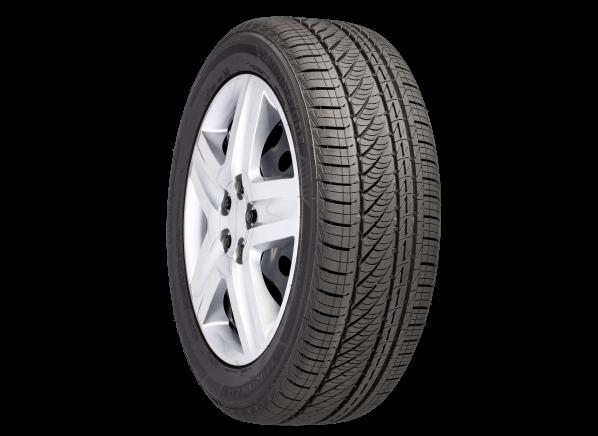 Bridgestone Turanza Serenity Plus tire - Consumer Reports