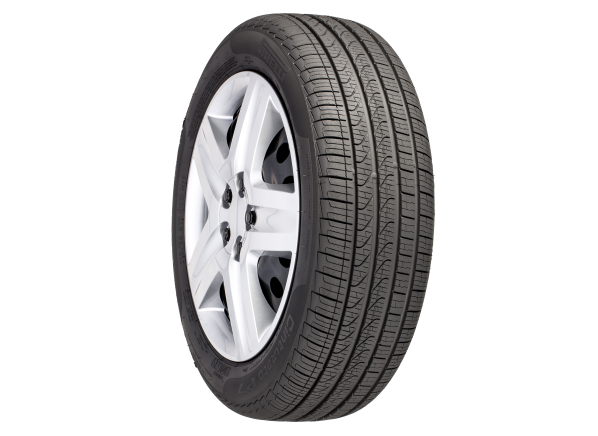 Pirelli Cinturato P7 All Season Plus Review >> Pirelli Cinturato P7 All Season Plus Tire Consumer Reports
