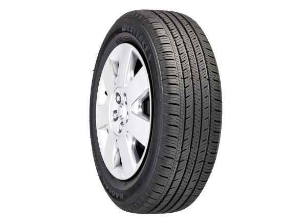 Westlake Radial Rp18 Tire Summary Information From Consumer Reports