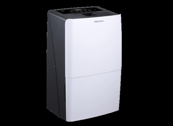 Hisense DH70W1WG dehumidifier - Consumer Reports