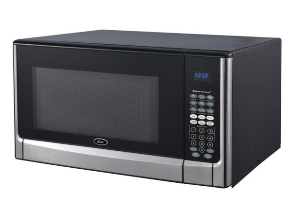Oster OGYZ1604VS microwave oven