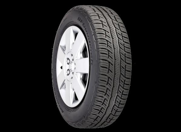 BFGoodrich Advantage T/A Sport (T) tire