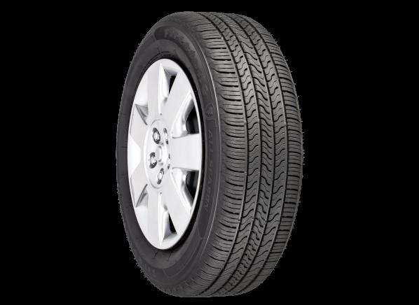 Firestone All Season tire