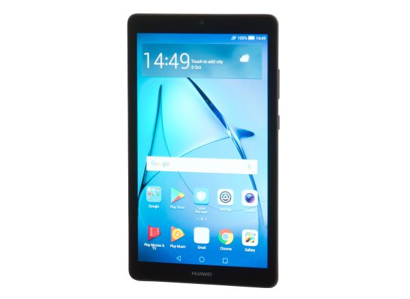 buy popular 92630 3e12c Huawei MediaPad T3 7 (16GB) tablet - Consumer Reports