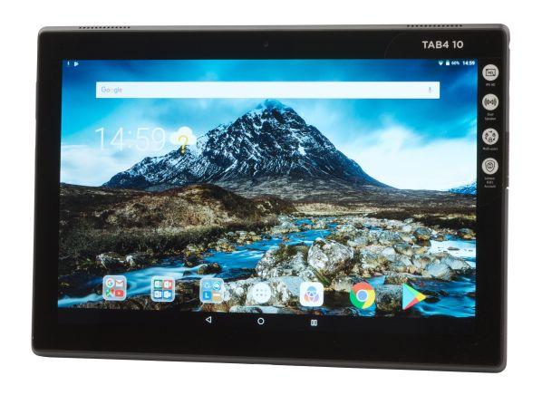 Lenovo Tab 4 10 (TB-X304F) (16GB) tablet - Consumer Reports