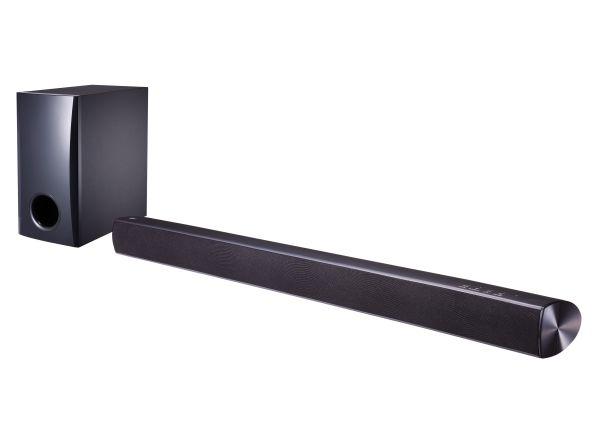 LG SH2 sound bar
